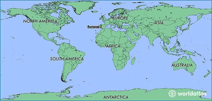 carte-du-monde-portugal